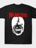 Nemesfits - Red T-Shirt