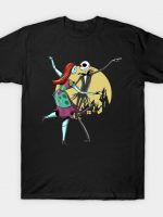 NIGHTMARE LA LAND T-Shirt