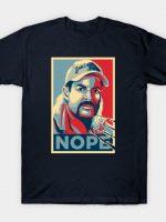 Nope Exotic T-Shirt