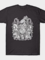 ORCBOLG - 1 INK T-Shirt