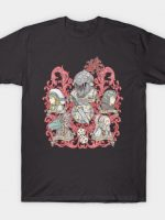 ORCBOLG - CREST T-Shirt