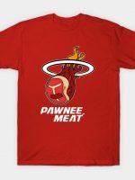 Pawnee Meat T-Shirt