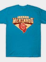 Pawnee Meatnado T-Shirt
