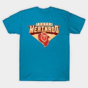Pawnee Meatnado