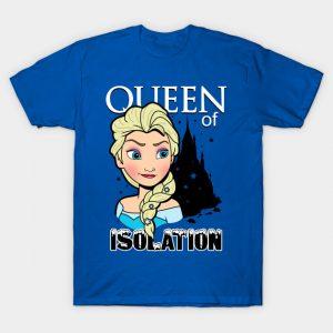 Queen Elsa T-Shirt