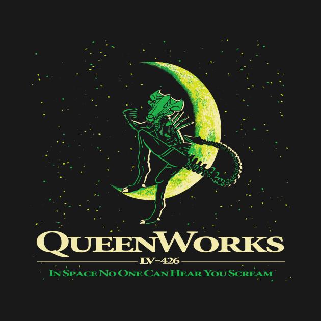 Queenworks