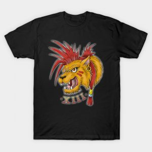 RED TATTOO T-Shirt
