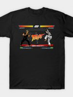 Karate Fighter T-Shirt