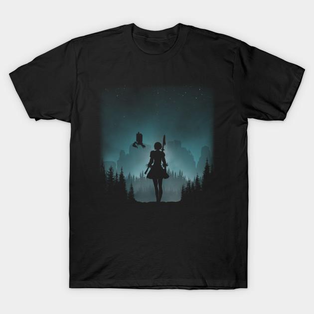Nier: Automata T-Shirt