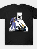 RESERVOIR BATS T-Shirt