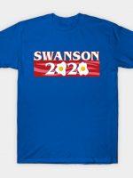SWANSON 2020 T-Shirt