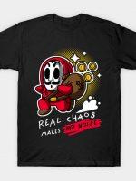 Shy Heist T-Shirt