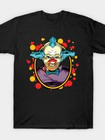 #SixFanArt Clown T-Shirt