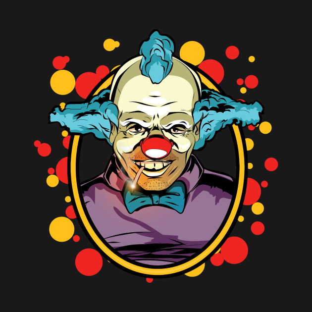 #SixFanArt Clown