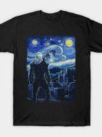 Starry Kaer Morhen T-Shirt
