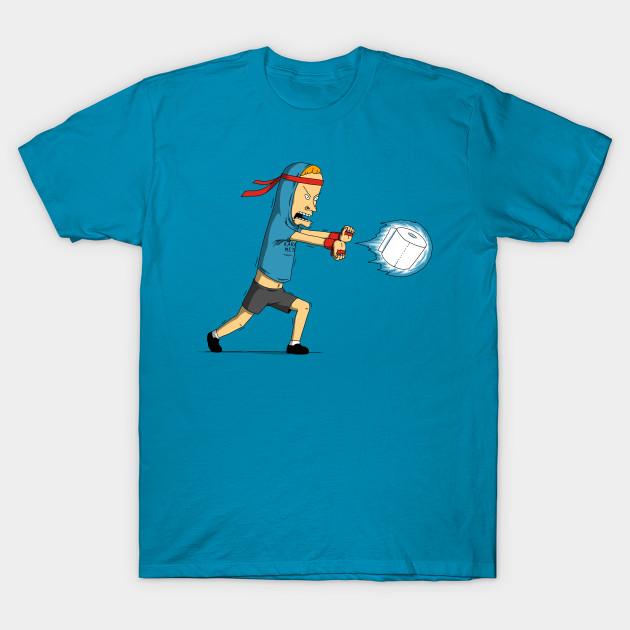 Beavis and Butt-Head T-Shirt