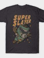 Super Slayer T-Shirt