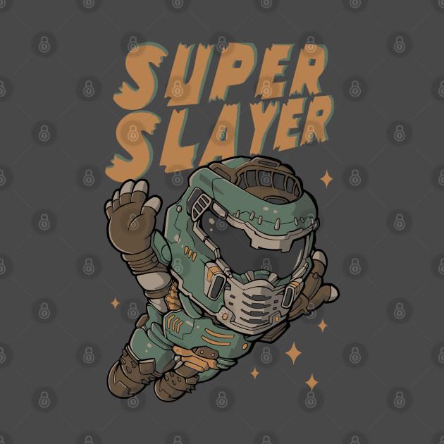 Super Slayer