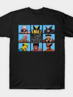 THE LOGAN BUNCH T-Shirt