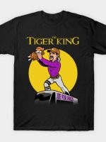 THE TIGER KING T-Shirt