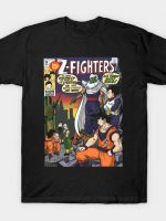 THE Z-FIGHTERS T-Shirt
