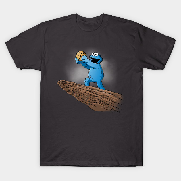The Cookie King T-Shirt