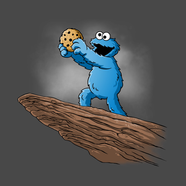 The Cookie King