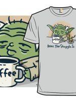 The Struggle T-Shirt