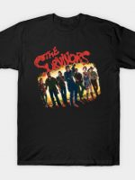 The Strong Survivors T-Shirt