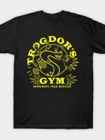 Trogdor's Gym T-Shirt