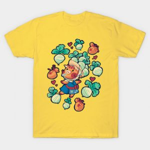 Turnip Merchant T-Shirt