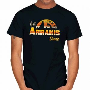 VISIT ARRAKIS