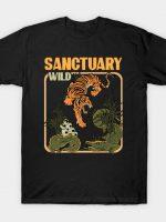 Wild Sanctuary T-Shirt