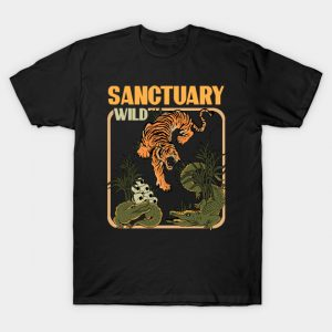 Wild Sanctuary T-Shirt