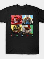 Zordz T-Shirt