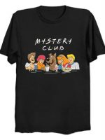 mystery club T-Shirt
