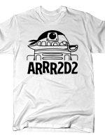 ARRR2D2 T-Shirt