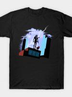 Animated John T-Shirt