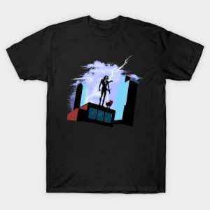 Animated John Wick T-Shirt