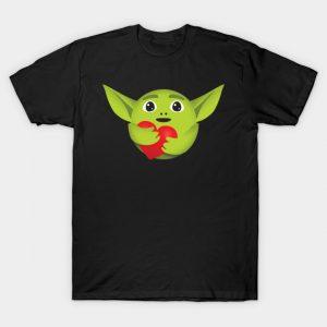 Baby Yoda T-Shirt