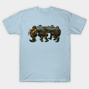 CARBONITE DANCE T-Shirt