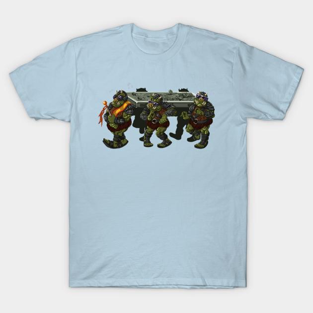 CARBONITE DANCE T-Shirt