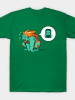 Charge Attack T-Shirt