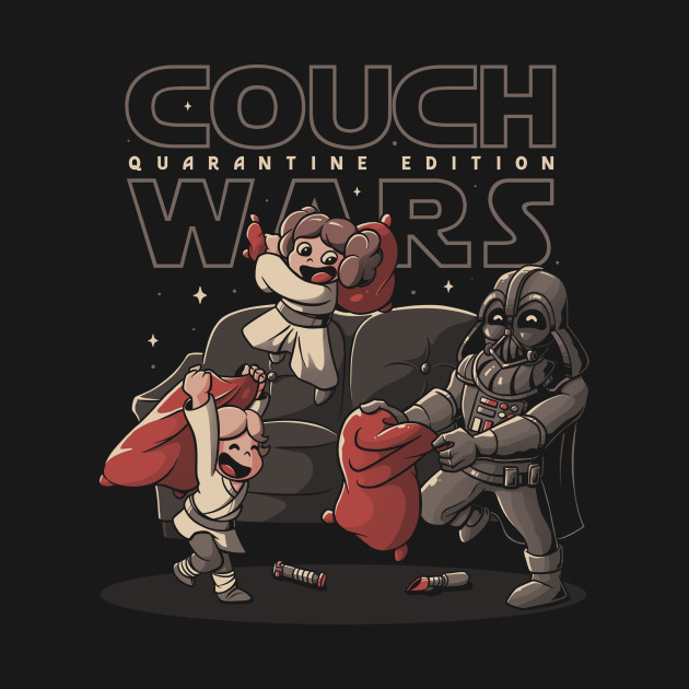 Couch Wars