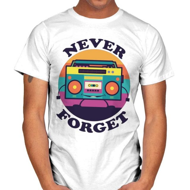 DON'T FORGET ME T-Shirt