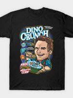 Dino Crunch Cereal T-Shirt