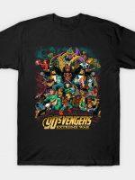 Extreme War T-Shirt