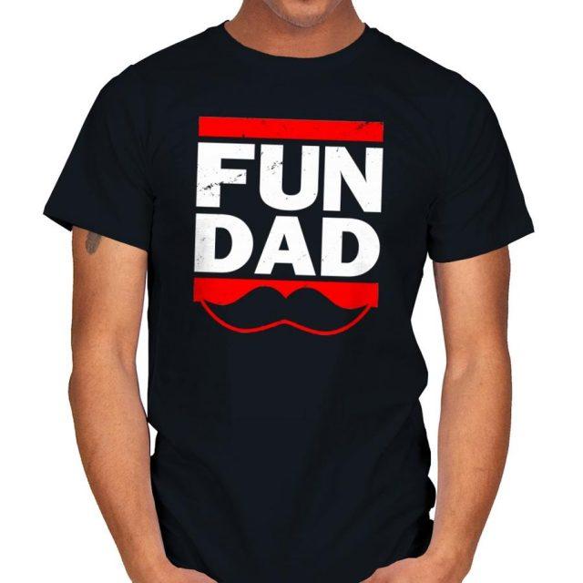 FUN DAD T-Shirt