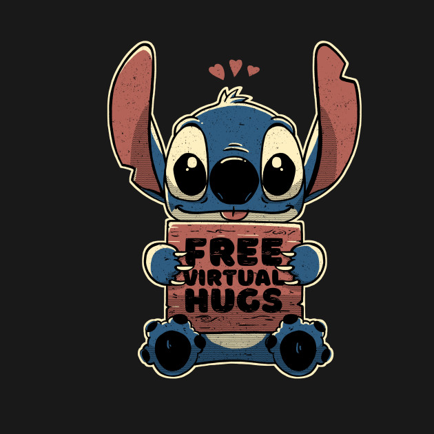 Free Virtual Hugs