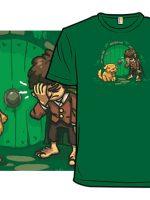 Gold Retriever T-Shirt